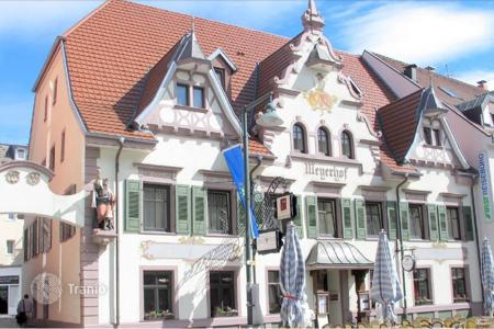 Hotels for sale in Lörrach. Hotel in Loerrach, Germany