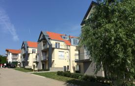 Apartment in a new building in the city center, Hévíz, Hungary for 167,000 $