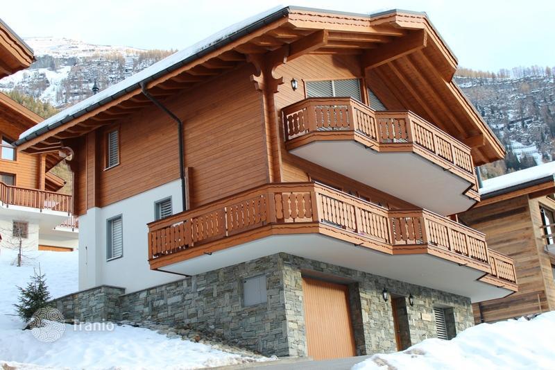 Listing 1460706 In Leukerbad Valais Switzerland