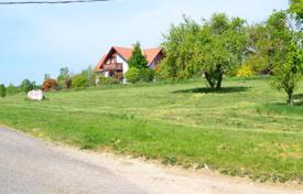 Property for sale in Örvényes. Development land – Örvényes, Veszprem County, Hungary
