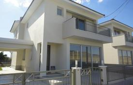 3 bedroom houses by the sea for sale in Nicosia (city). Three Bedroom Detached House in Tseri with Swimming Pool provision