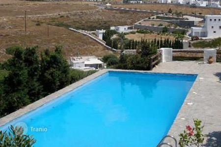 Townhouses for sale in Aegean. Terraced house – Aegean, Greece