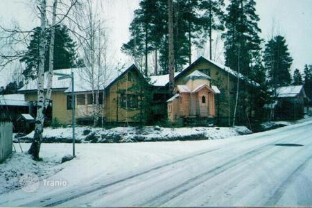 Residential for sale in Finland. Detached house - Southern Finland, Finland