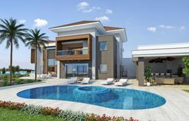 Luxury 6 bedroom houses for sale in Cyprus. Brand New Luxury 6 Bedroom Villa, Sea Views — Completion November 2015