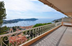 Apartments for sale in Villefranche-sur-Mer. Spectacular sea view — 2 bedroom apartment