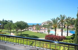 Apartments with pools for sale in Marbella. Apartment for sale in La Trinidad, Marbella Golden Mile