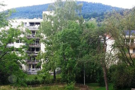 3 bedroom apartments for sale in Baden-Wurttemberg. Apartment – Baden-Baden, Baden-Wurttemberg, Germany