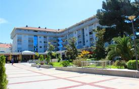 Furnished apartment with a parking and a terrace in the city center, Tivat, Montenegro for 160,000 €