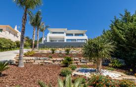 Luxury residential for sale in Portugal. Immaculate 4 Bedroom Villa with Pool, 180º Sea Views, near Vilamoura