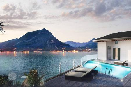 Off-plan houses for sale in Italy. Villa – Varenna, Lombardy, Italy