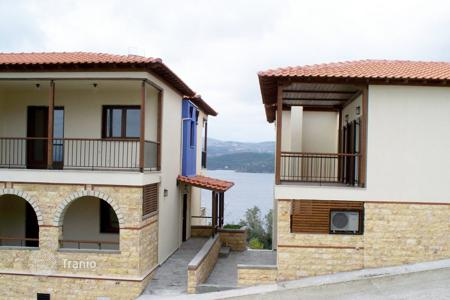 Apartments for sale in Thasos. Apartment – Thasos, Administration of Macedonia and Thrace, Greece