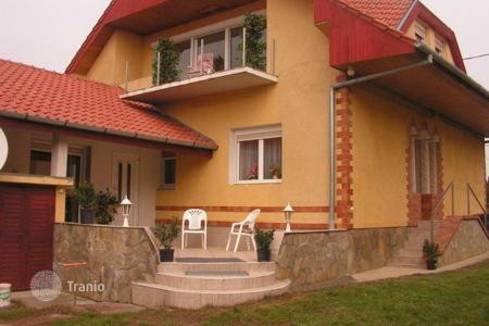 Property for sale in Zalavar. Detached house – Zalavar, Zala, Hungary