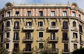 Property for sale in Spain. Commercial apartment building, Barcelona