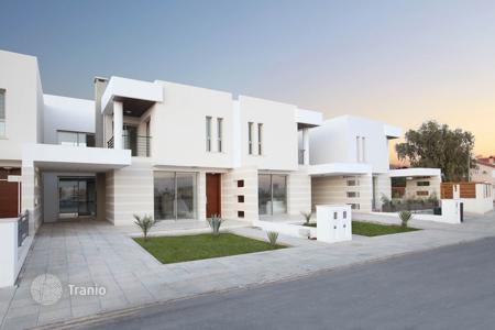 Cheap residential for sale in Nicosia (city). Villa – Nicosia (city), Nicosia, Cyprus