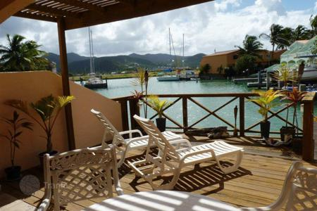 Property for sale in Antigua and Barbuda. Villa 411D
