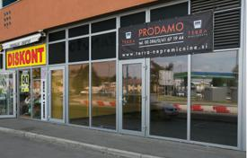 Property for sale in Slovenia. Shop – Koper, Obalno-Cabinet, Slovenia
