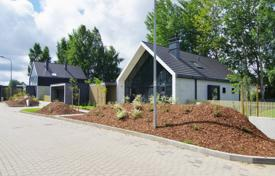 3 bedroom houses for sale in Baltics. Townhome – Piņķi, Babite municipality, Latvia