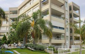 3 bedroom apartments for sale in Cyprus. Apartment – Germasogeia, Limassol, Cyprus