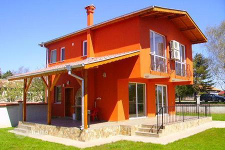 Residential for sale in Dobrich Region. Townhome - Balchik, Dobrich Region, Bulgaria