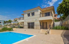 3 bedroom houses for sale in Limassol (city). Villa – Germasogeia, Limassol, Cyprus