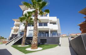 Cheap 1 bedroom apartments for sale in Costa Blanca. One bedroom apartment in Villamartín