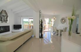 3 bedroom houses for sale in Balearic Islands. Villa – Calvia, Balearic Islands, Spain