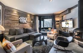 1 bedroom apartments for sale in Les Allues. Apartment with a ski locker and a cellar, Méribel, Savoie, France