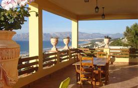 Coastal residential for sale in Alcamo. Villa transformed into a holiday home for sale in Sicily