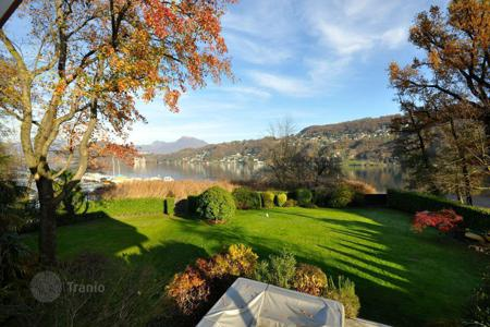 Residential to rent in Switzerland. Wonderful villa on Lake Lugano