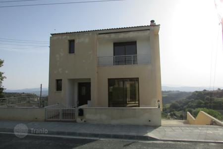 4 bedroom houses for sale in Tsada. Four Bedroom Detached House in Stunning location in Tsada