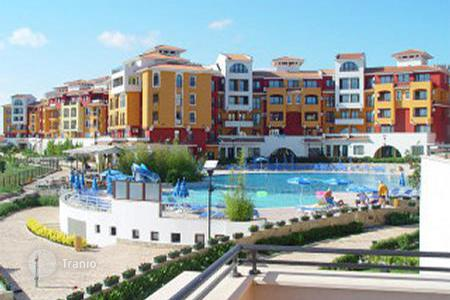 Cheap apartments with pools for sale in Burgas. Apartment - Aheloy, Burgas, Bulgaria