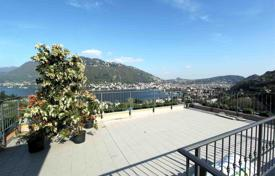 3 bedroom apartments for sale in Lombardy. Apartment – Lake Como, Lombardy, Italy