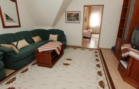 Property for sale in Hungary. One bedroom apartment in the city center, near to the lake, Hévíz, Hungary