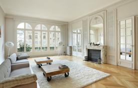 Paris 16th District – A particularly elegant apartment for 3,640,000 €