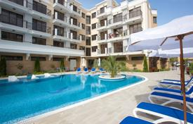 Cheap residential for sale in Bulgaria. Apartment – Sunny Beach, Burgas, Bulgaria
