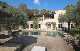 Luxury houses for sale in Opio. Cannes Backcountry — Pleasant Mas