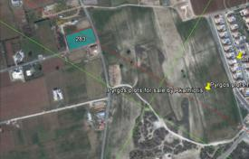 Development land for sale in Perivolia. Building Land