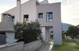 Residential for sale in Zadar County. Modern family Villa in Zadar