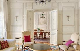 Paris 1st District – A sumptuous apartment in a prime location for 1,900,000 €