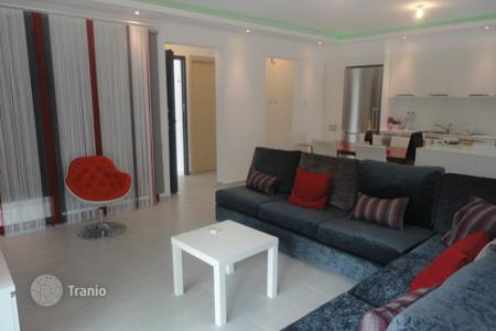 Apartments with pools for sale in Aglantzia. Two Bedroom Energy Efficiency Flat in Aglantzia