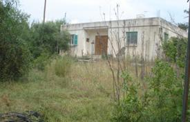 Property for sale in Lageia. Building Plot