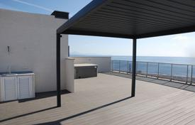 Residential for sale in Arenals del Sol. Penthouse with solarium with Jacuzzi and sea views in Arenales del Sol
