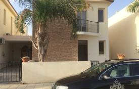 3 bedroom houses for sale in Larnaca. Villa – Oroklini, Larnaca, Cyprus