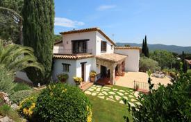 Property for sale in Argentona. Mediterranean villa with stunning views! Argentona, Barcelona