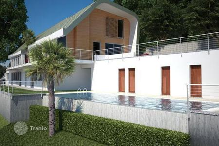 Luxury 6 bedroom houses for sale in Central Europe. Villa – Lugano, Ticino, Switzerland