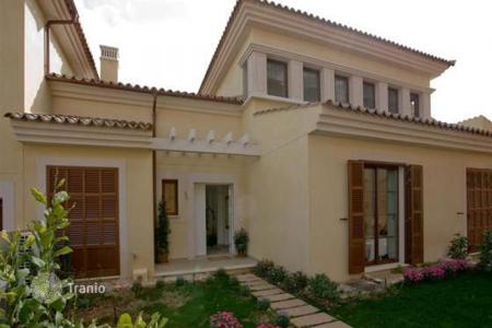 Townhouses for sale in Balearic Islands. Terraced house - Andratx, Balearic Islands, Spain