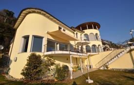 5 bedroom houses for sale in Central Europe. Villa – Brione sopra Minusio, Ticino, Switzerland