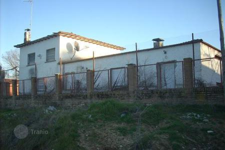 Cheap 5 bedroom houses for sale in Toledo. Villa – Toledo, Castille La Mancha, Spain