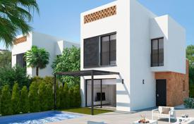 2 bedroom houses for sale in Spain. Modern detached villas in Benijófar