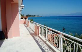 4 bedroom villas and houses to rent in Peloponnese. Villa – Korinthos, Administration of the Peloponnese, Western Greece and the Ionian Islands, Greece